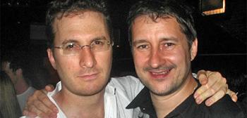 Darren Aronofsky / Clint Mansell