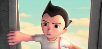 Astro Boy Trailer