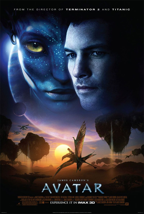 Final Avatar Poster