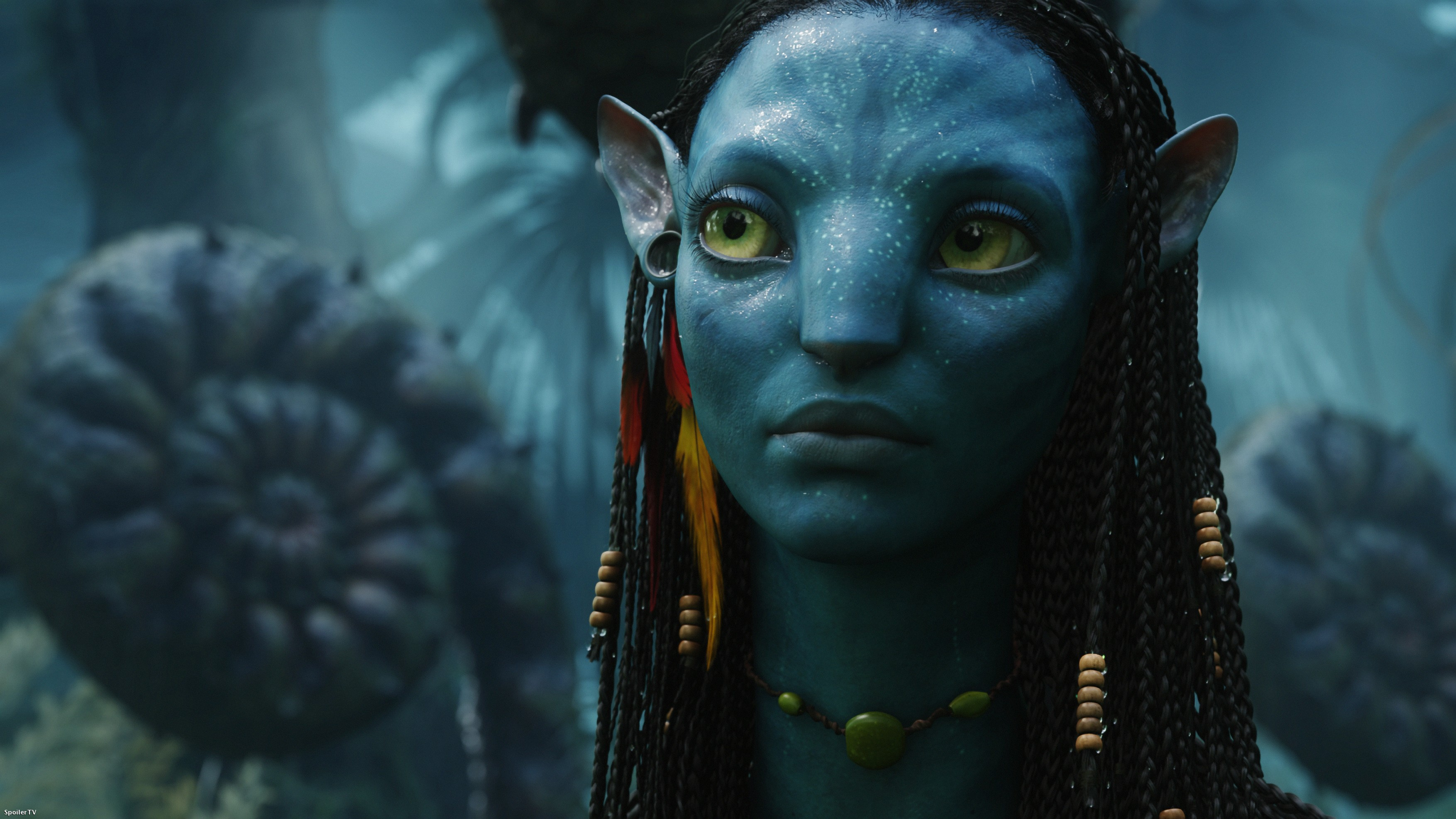 New Century BMW >> Check These Out: High Res New Na'vi Photos from Avatar ...