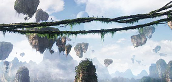 Pandora - Avatar