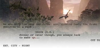 Avatar Script