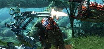 Avatar Screenshots