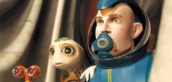 Battle for Terra Trailer