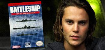 Battleship - Taylor Kitsch