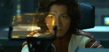 Space Battleship Yamato Trailer