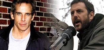 Ben Stiller / Mark Romanek