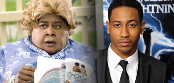 Big Momma's House / Brandon T. Jackson