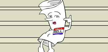 'I'm Just a Bill' Animated Featurette