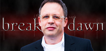Bill Condon - Breaking Dawn