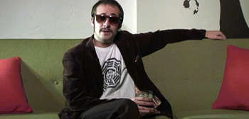 Bob Stencil on the Lost Podcast