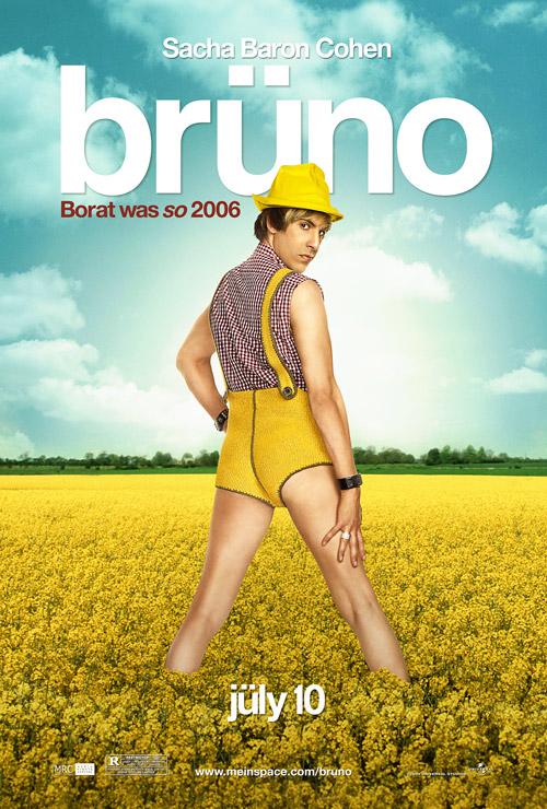 Bruno Poster