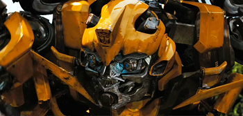 Official Transformers: Revenge of the Fallen Teaser Trailer