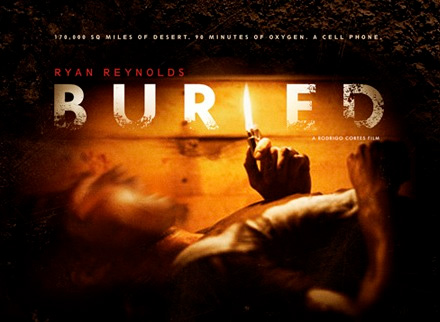 Buried Poster
