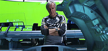 James Cameron - Avatar Set