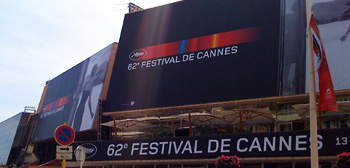 62nd Cannes Film Festival