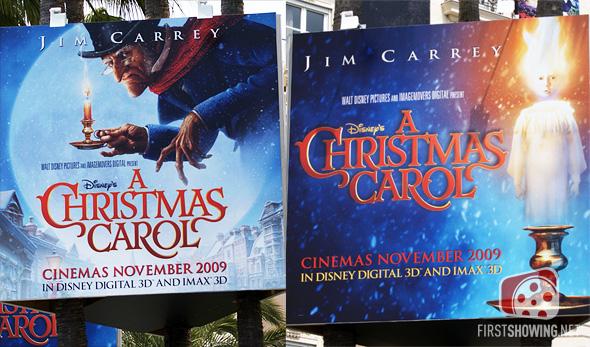 Cannes - Robert Zemeckis' A Christmas Carol