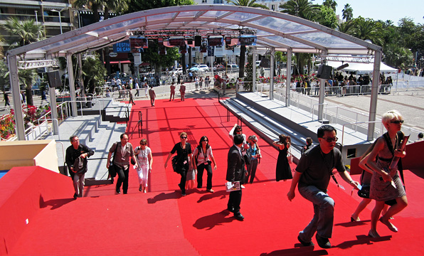 Cannes Film Festival - Red Carpet