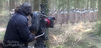 First Look: Neil Marshall's Centurion On-Set Featurette