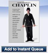 Chaplin: The Movie