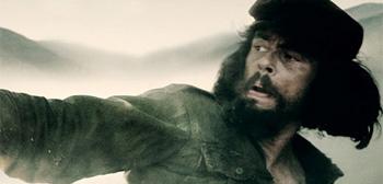 Steven Soderbergh's Che Poster