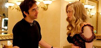 Amanda Seyfried in Atom Egoyan's Chloe