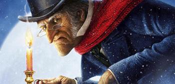 Robert Zemeckis' A Christmas Carol