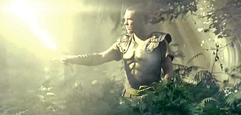 Clash of the Titans TV Spots