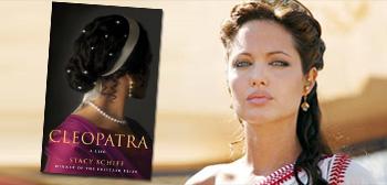 Angelina Jolie / Cleopatra