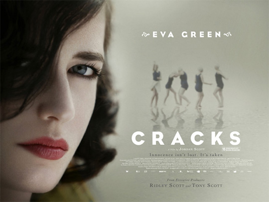 Cracks Poster
