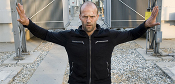 New Batch of Jason Statham Photos from Crank 2