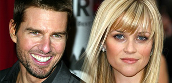 Tom Cruise & Reese Witherspoon