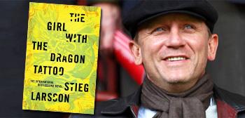 Daniel Craig / The Girl With the Dragon Tattoo