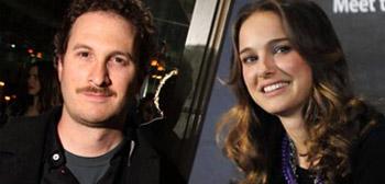 Darren Aronofsky and Natalie Portman