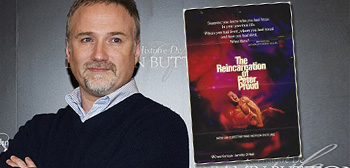 David Fincher / The Reincarnation of Peter Proud