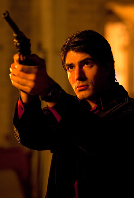 Brandon Routh - Dead of Night