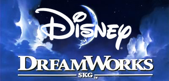 Disney - DreamWorks