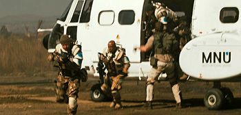 District 9 Teaser Trailer