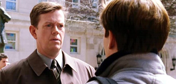 Dylan Baker in Spider-Man