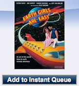 Earth Girls Are Easy