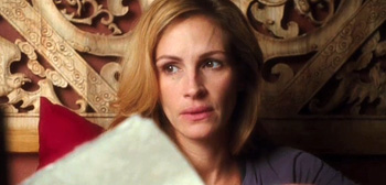 Eat, Pray, Love Trailer