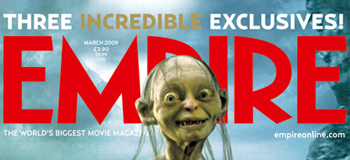 Check This Out: Empire Debuts New Hobbit Cover