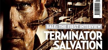 Empire's Badass New Terminator Salvation Cover Shot