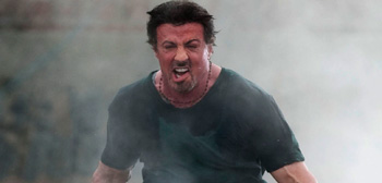 More Explosive First Looks Photo from The Expendables