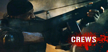 The Expendables Call to Arms Trailer