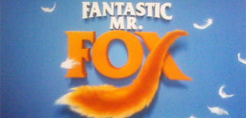 Fantastic Mr. Fox Logo