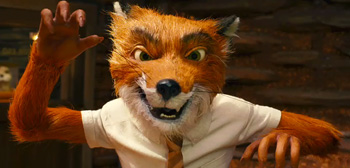 Fantastic Mr. Fox Trailer