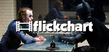 FlickChart - The Dark Knight