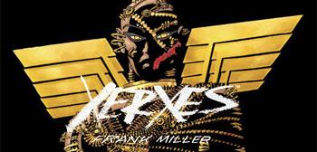 Frank Miller's Xerxes