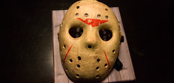Check This Out: Special Delivery from Jason Voorhees!